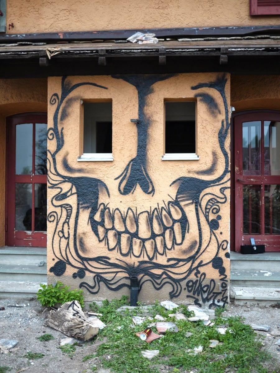 Mattenhof Oibel Deadhead