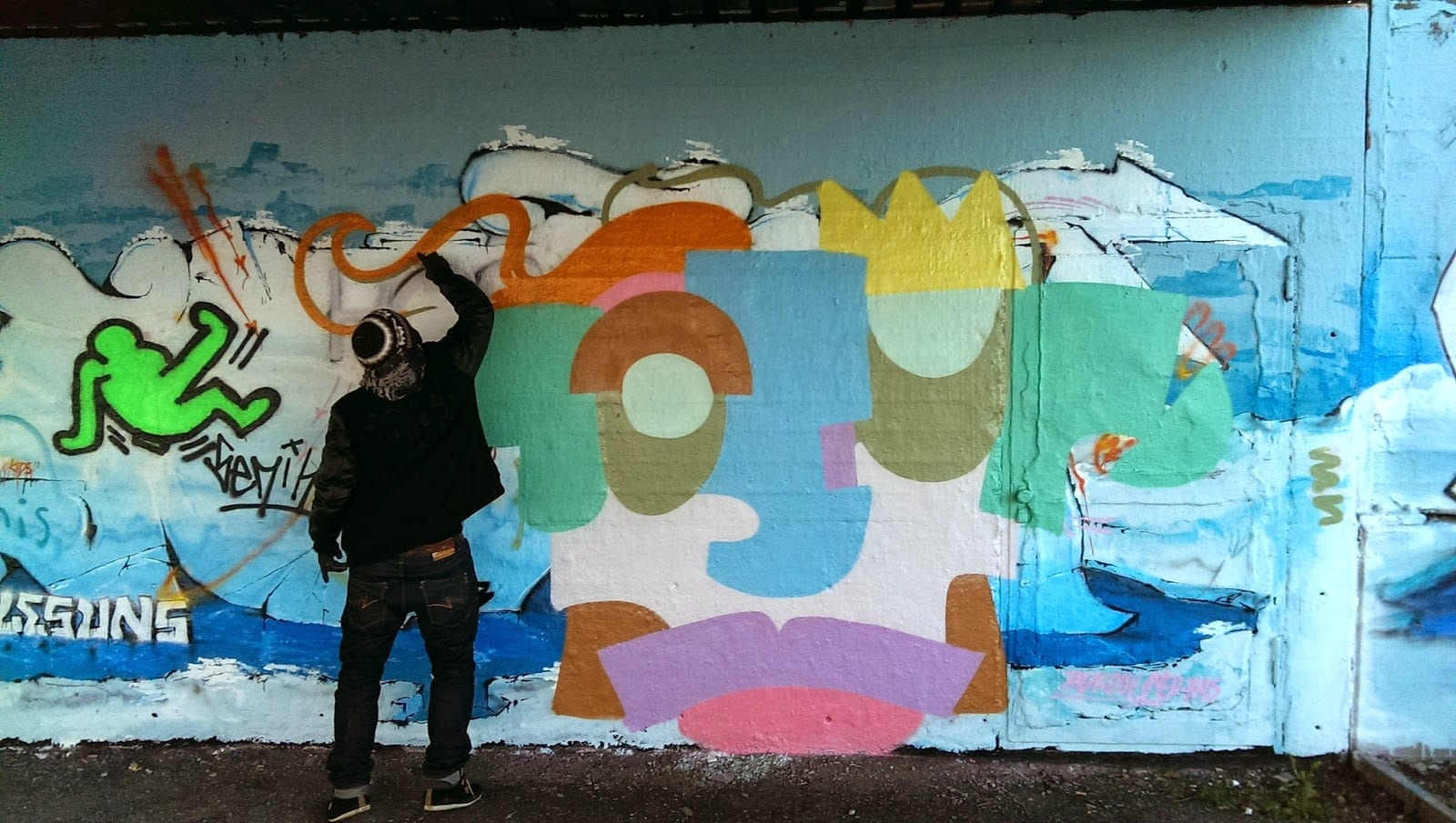 KiBAG Wall Jan2015 2