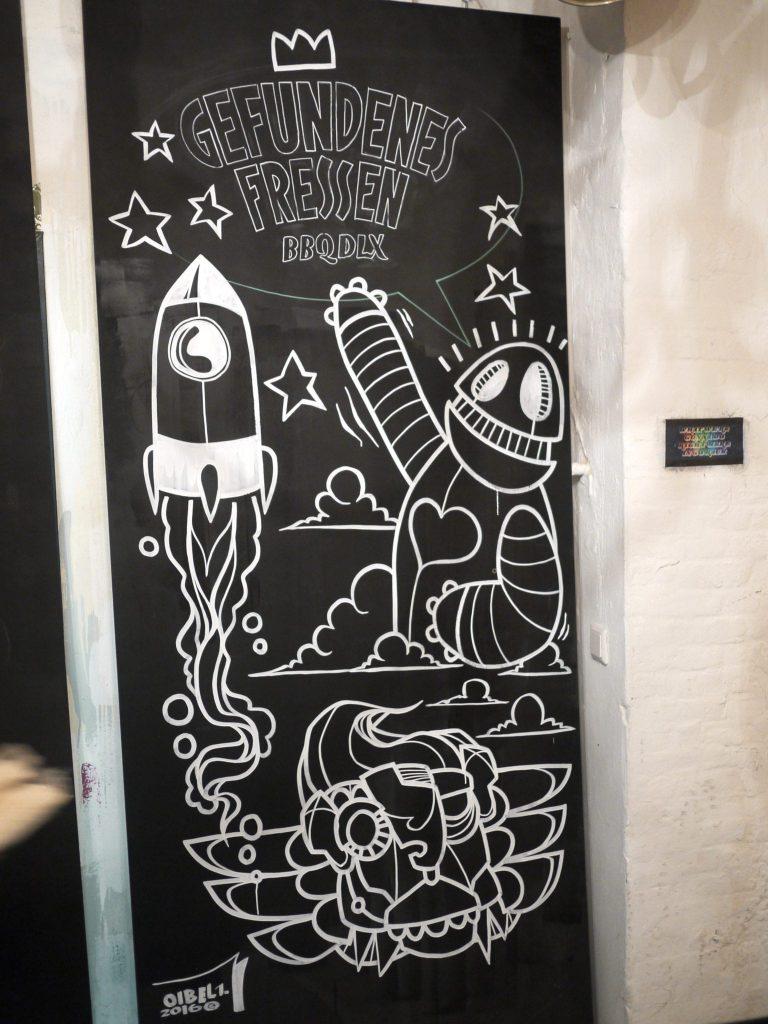 OibelArt GFF Hamburg Blk Board1