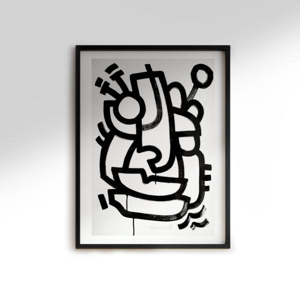 Antenna—acrylic-paper-250gsm-A2-oibel1-p