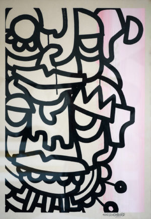 longside-pink—acrylic-unbleached-paper-250gsm-A2-oibel1