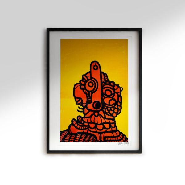 orange-spirit—acrylics-on-paper-250gsm-A2-oibel1-p