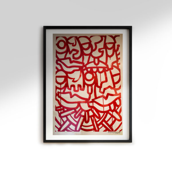 red-alert—acrylic-on-unbleached-paper-250gsm-A2-oibel1-p